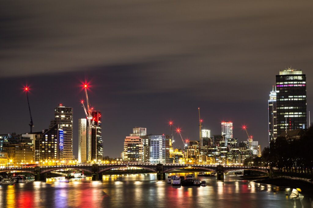 Development finance loans for London property developers and exit finance